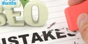 SEO Оптимизация и 13 грешки, които може лесно да допуснем - iTechBG