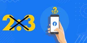 Две важни промени в изгледа на мобилните реклами във Facebook - iTechBG