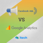 Защо се наблюдават разминавания между резултатите на Google Analytics и Facebook - iTechBG