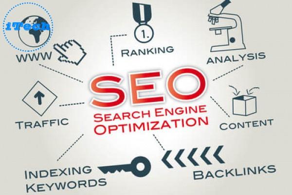 Чести грешки при SEO Оптимизацията - iTechBG - Уеб дизайн и SEO