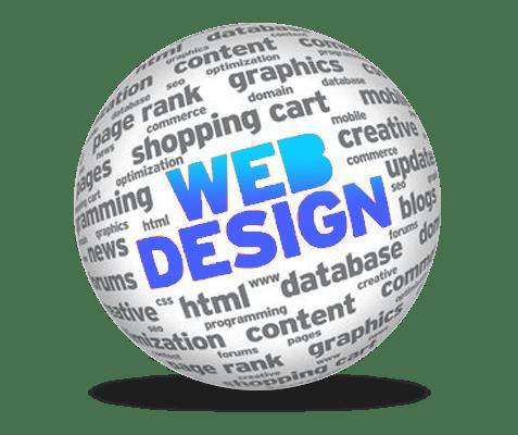 Web design от iTechBG Уеб дизайн студио